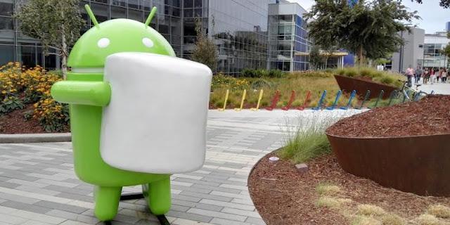Daftar Perangkat yang Kebagian Android 6.0 Tahun Ini