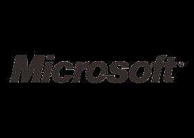 download Logo Microsoft Vector