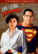 Lois y Clark, Las nuevas aventuras de Superman Temporada 4