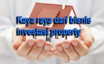 membeli property yakni merupakan belanja terbesar sepanjang sejarah hidup seseorang Kaya Raya Dari Peluang Bisnis Investasi Property
