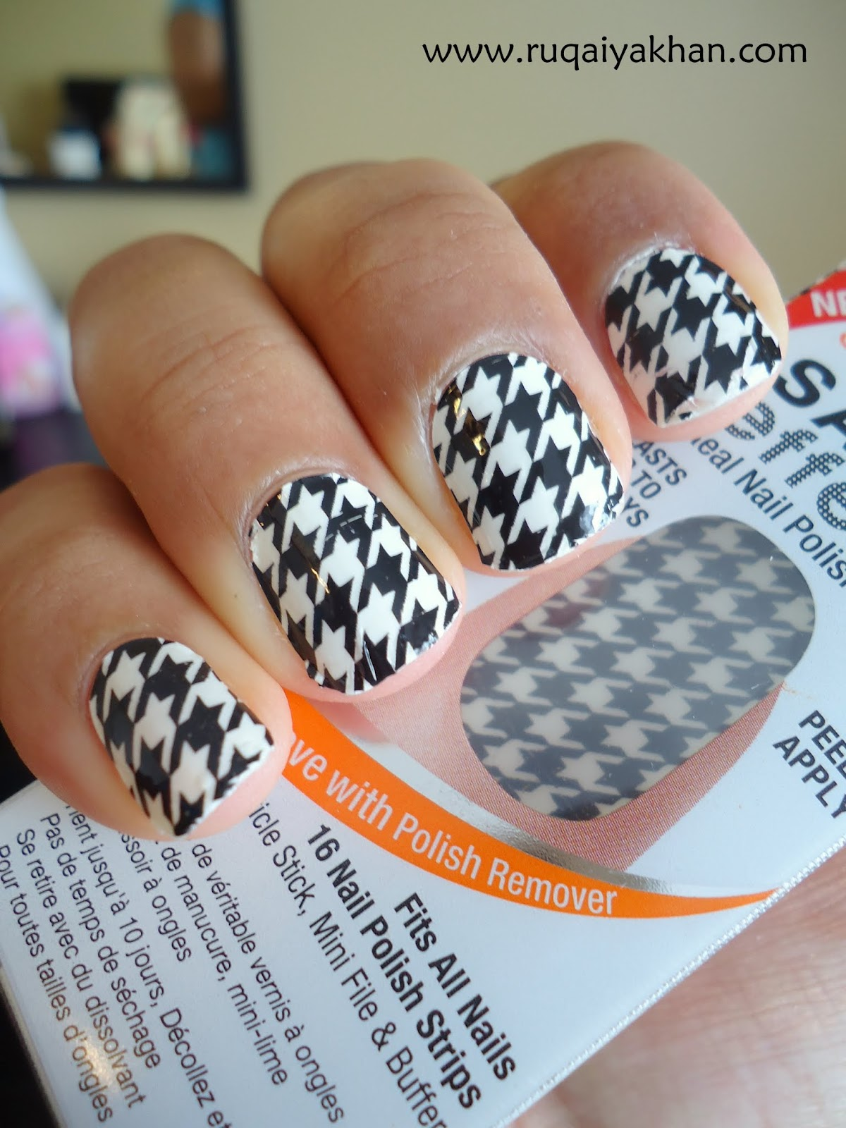 Continue Reading To Find Out More About The Nail Polish Strips Whats In Pack Lots Of Picy Experience With Them So Far