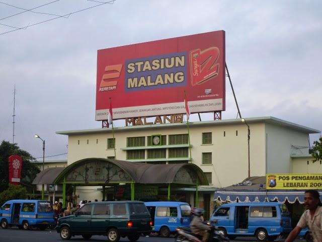 Informasi Jadwal dan Harga Tiket Kereta Api Jakarta-Malang