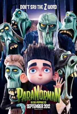 Filme Poster ParaNorman DVDRip XviD & RMVB Legendado
