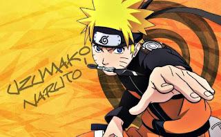 Naruto Uzumaki Shippuden Wallpaper