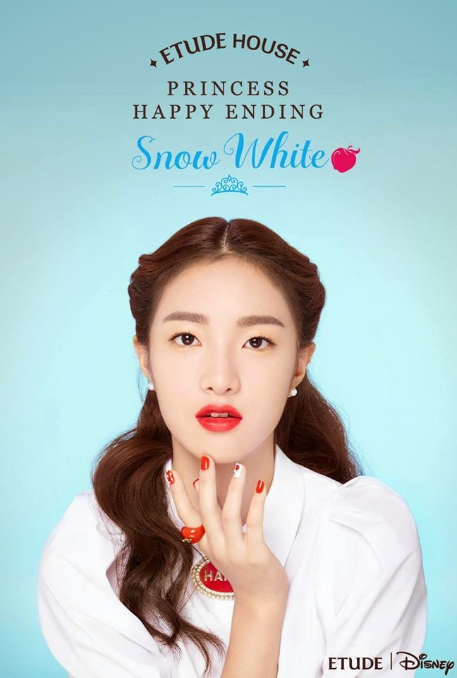 etude house princess happy ending, jual etude house princess happy ending, jual etude house murah, jual etude house semarang, jual etude house original, chibis etude house korea, chibis prome, review etude house, etude house 2014