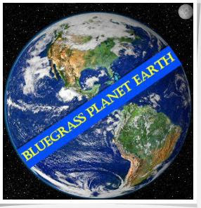 Bluegrass Planet Earth