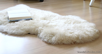 Sheepskin Rug