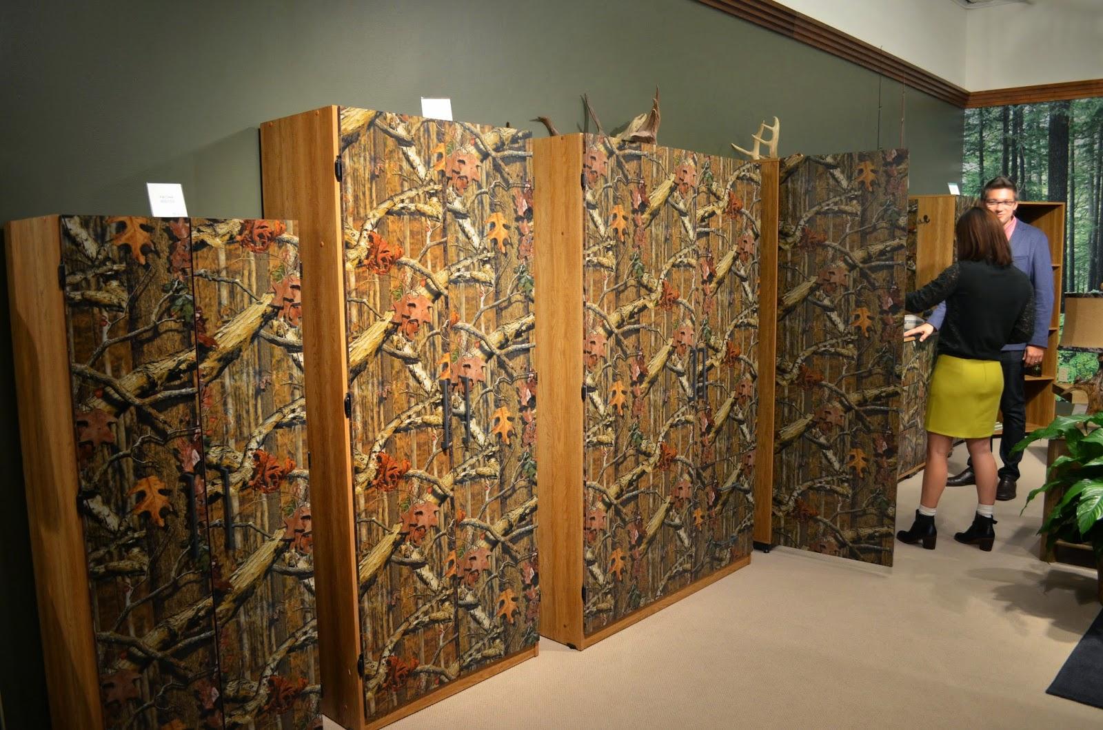Lisa Mende Design Sauder Woodworking