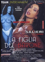 Mario Salieri: La hija del Barón (2000)