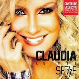 Download Cd Cláudia Leitte Sette Torrent