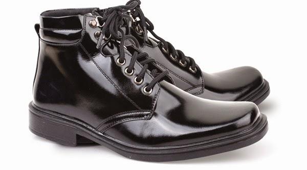 Sepatu Pantofel Pria Keren Sepatu Boot Keren Pantofel