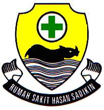 logo Rumah Sakit Hasan Sadikin