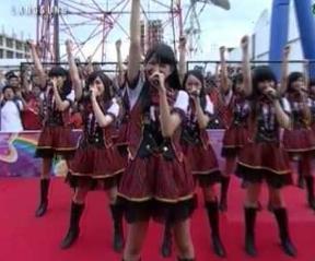 Lirik Lagu JKT48 Mirai No Kajitsu