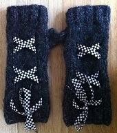 Handschoenen - breipatroon