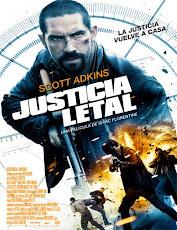 pelicula Close Range (Justicia letal) (2015)