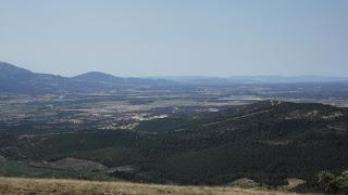 Balcón de Extremadura, desde dónde podrás disfrutar de unas maravillosas vistas.