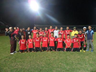 Cobra FC Liga Bantul