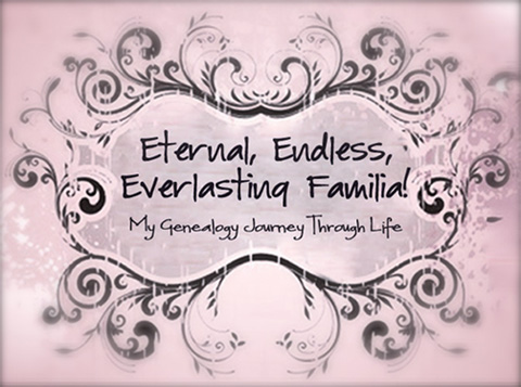 Eternal, Endless, Everlasting, Familia!