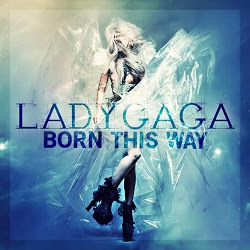 Download Lady Gaga   Born This Way : The Remix (2011)
