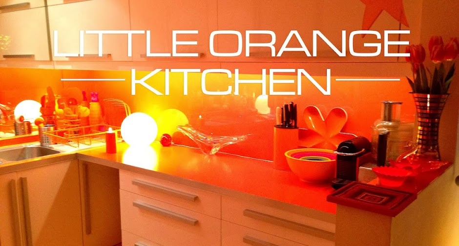 Little Orange Kitchen