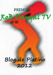 BLOG DE PLATINO 2012