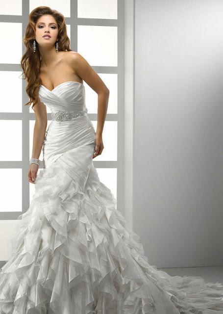 Bridal Dresses 2013-2014 Canadian Wedding Dresses 2013-2014