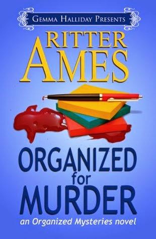 https://www.goodreads.com/book/show/20891630-organized-for-murder
