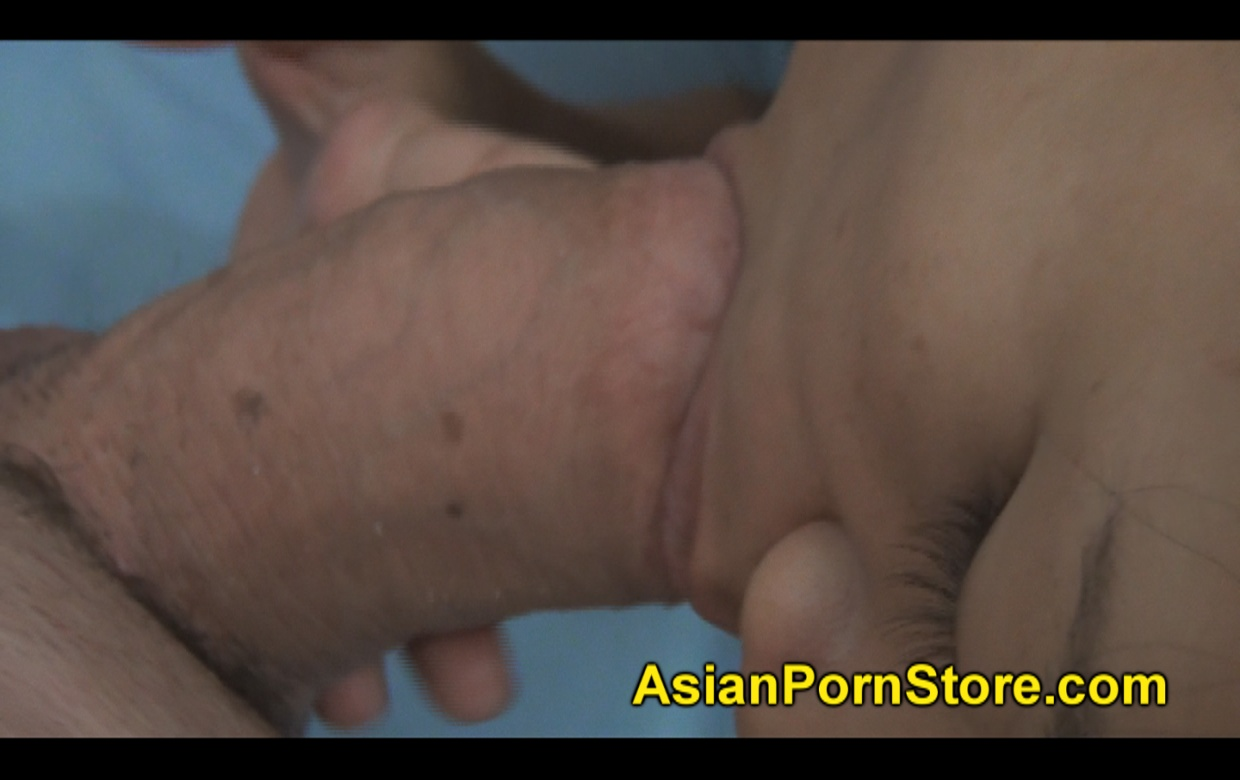 SUCK COCK TEENY ASIAN