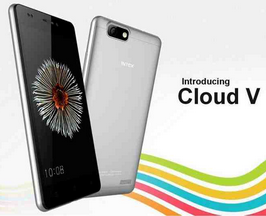 Full Specification and Details Description of Intex Cloud V