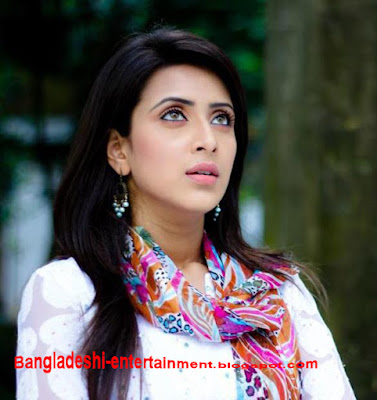 Film Actress Bidya Sihma Mim