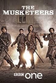 Assistir The Musketeers 1 Temporada Online Dublado e Legendado