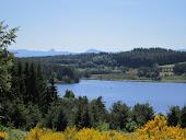 Lac de Devesset 07000