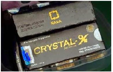 Kelebihan Dan Kekurangan Crystal X