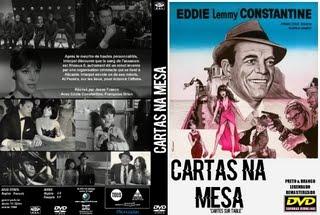 CARTAS NA MESA (1966) - REMASTERIZADO