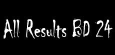 All Results BD 24 Bangladesh