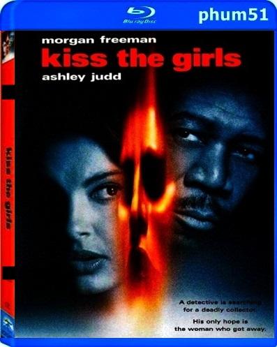 kiss the girls movie № 618944