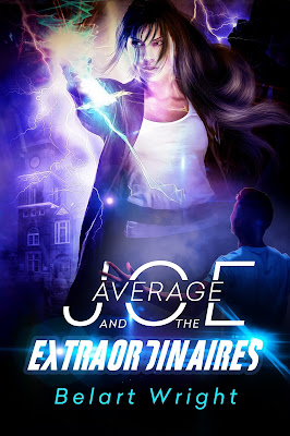 http://www.amazon.com/Average-Joe-Extraordinaires-Belart-Wright-ebook/dp/B00R7EMRXA