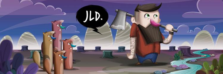 JLD *ilustraciones*