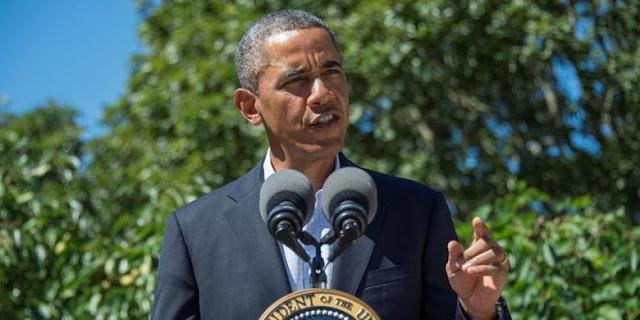 Obama Belum Membuat Keputusan soal Suriah
