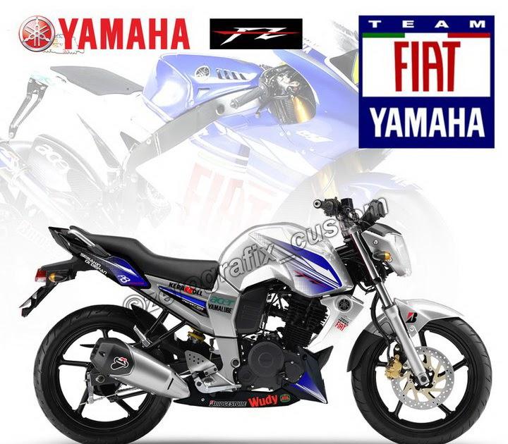Prostreet Shop Online STRIPE MONSTER SET FOR YAMAHA BYSON