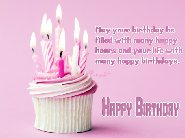 Happy Birthday Cakes With Candles For Best Friend Shayari