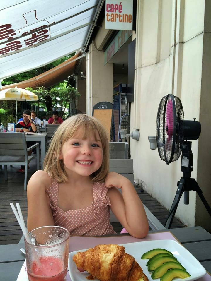 Kid Friendly Restaurants Bangkok