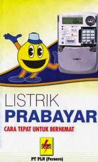 Server Pulsa Elektrik Jepara