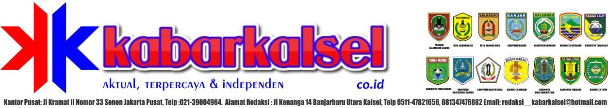 KABARKALSEL.CO.ID
