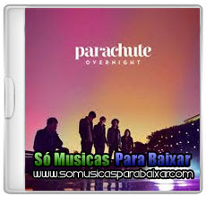 parachute CD Parachute – Overnight (2013)