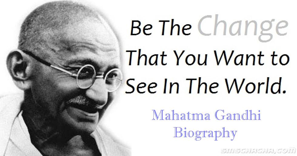 mahatma gandhi date of birth and place