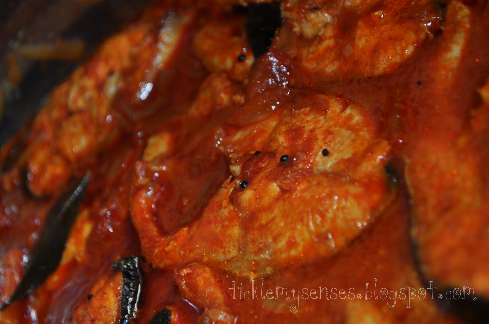recipe: king fish curry mangalorean style [22]