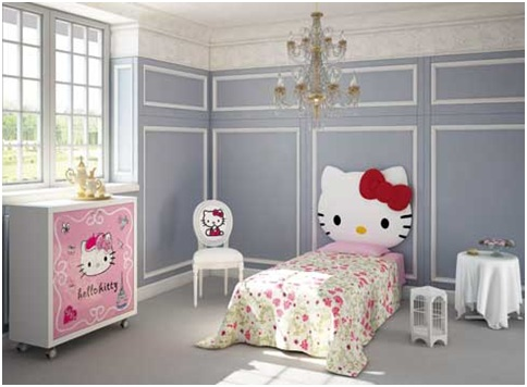Http Dormsdecorating Blogspot Com 2012 07 Hello Kitty Bedrooms Html