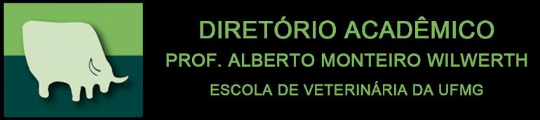 Diretório Acadêmico da EV-UFMG