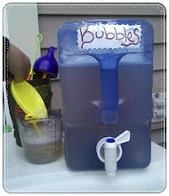 Bubble Station!